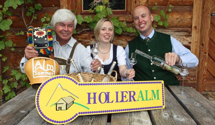 Holleralm (© WTG)