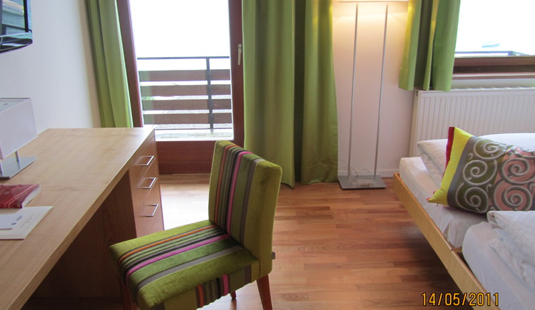 Appartement (© Fotostudio Costadedoi)