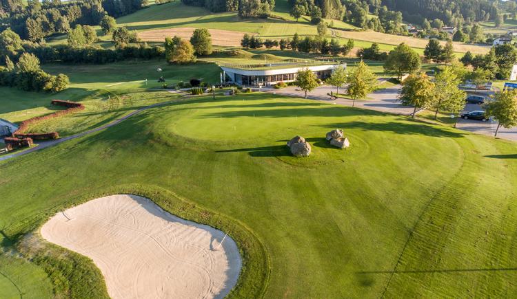 Alles Golf (© Hotel Lebensquell)