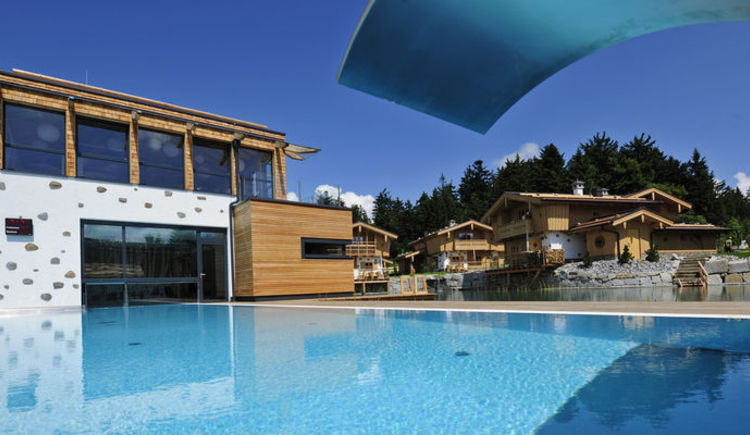 Pool (© **** Hotel Inn´s Holz)