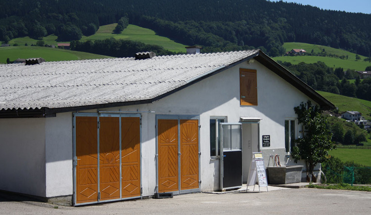 poultry farm Schweighofer
