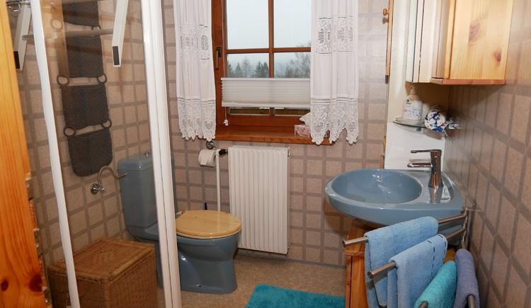 BAD/WC (© Helga Hummelbrunner)