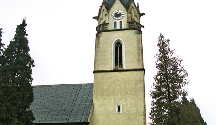 St.Marienkirchen am Hausruck (© Tourismus Technologie GmbH)