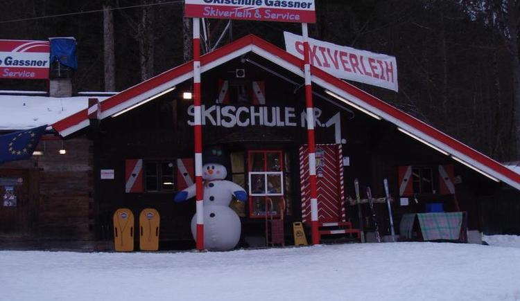 Skischule Hans Gassner in Hintersee