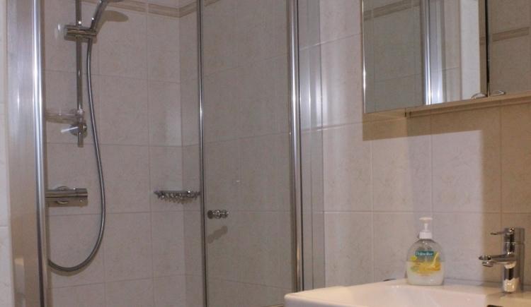 Plombergbauer Dusche