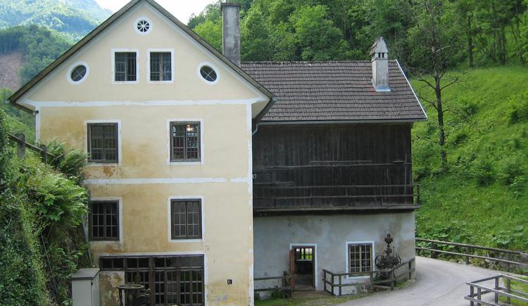 Museumsdorf Trattenbach Im Tal der Feitelmacher (© Museumsdorf Trattenbach)