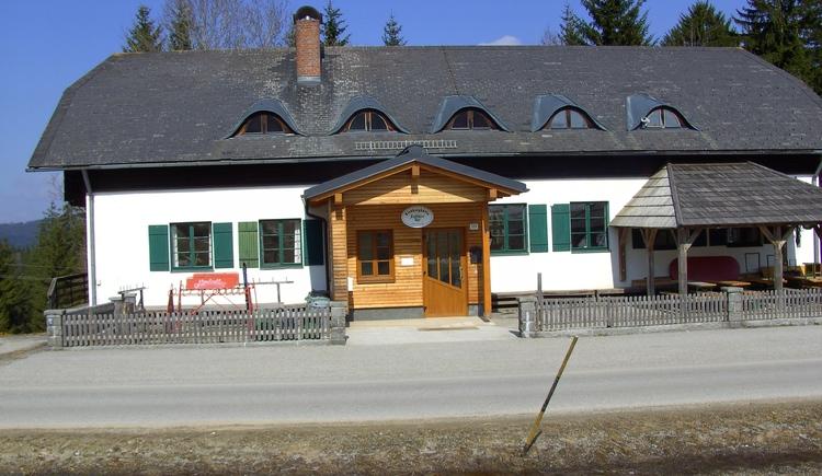 Viehberghütte (© B.Franz)