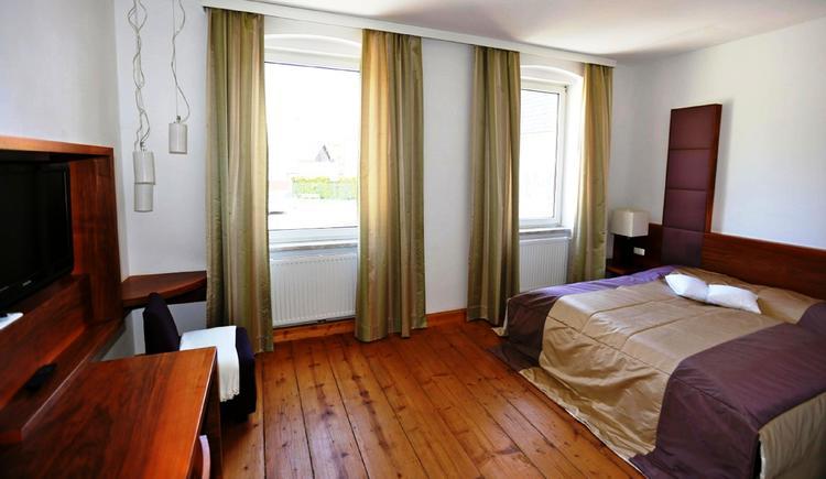 Gästehaus Josepha Hirsch, Superior Zimmer