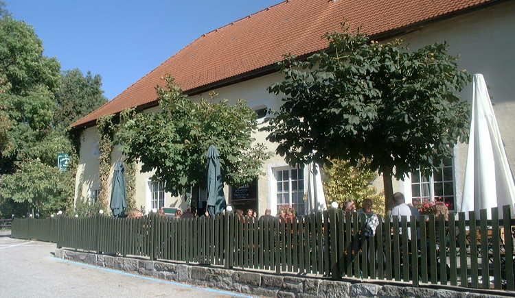Schlossbrauerei Weinberg (© Schlossbrauerei Weinberg)