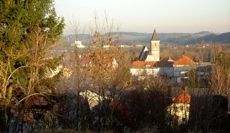 Kronstorf (© Marktgemeinde Kronstorf)