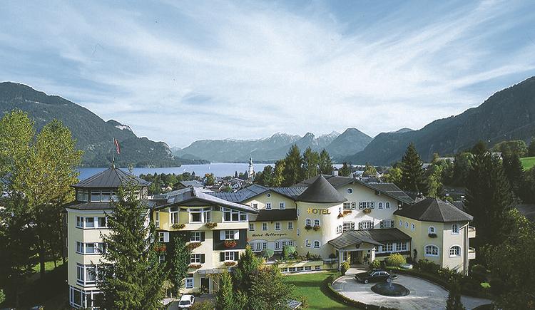 Hotel Hollweger (© Hollweger)
