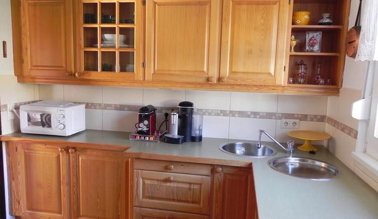 Küche (© Bartl inge)