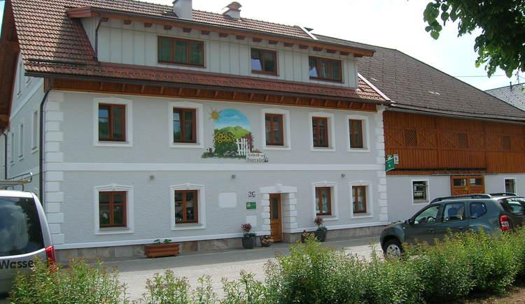 Citybauernhof Rettensteiner