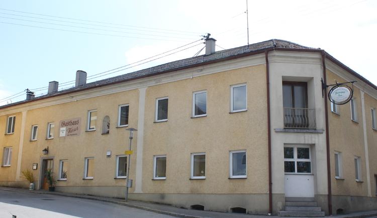 Gasthaus Wieser