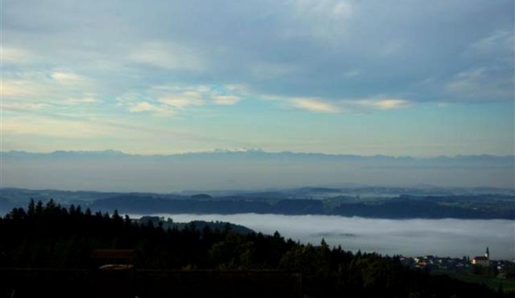 Grandioses Panorama. (© TV Pfarrkirchen)