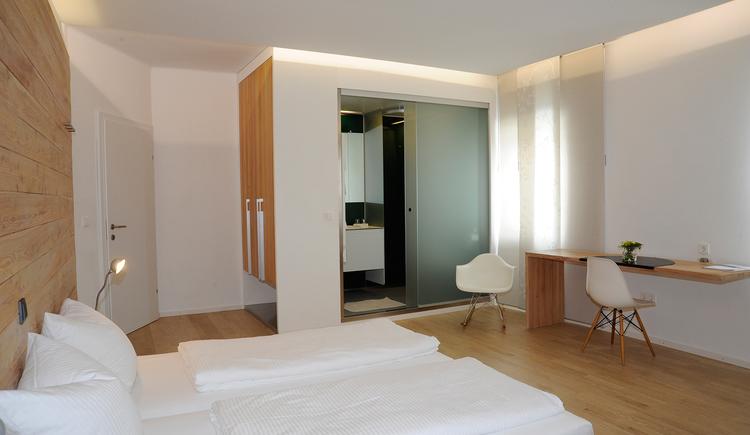 Gasthof Gramiller in Höhnhart - Doppelzimmer