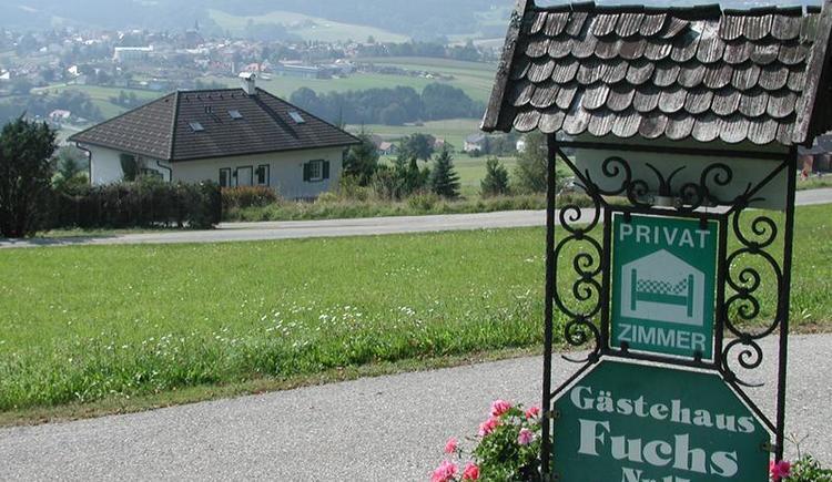 Ausblick (© Privat)