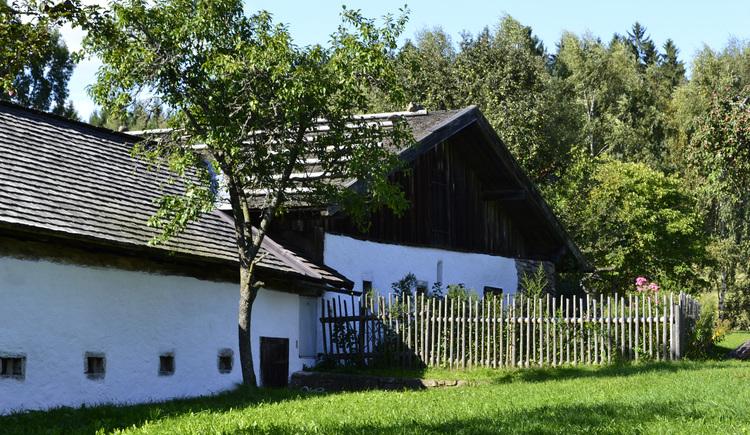 Unterkagererhof (© Le)