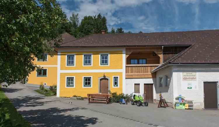 Ferienhaus Lindorfer (© Bauernhof Lindorfer)