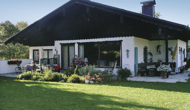 Landhaus Seitz (© Familie Seitz)