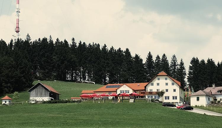 Gasthaus zur GIS (© Gathaus zur Gis)