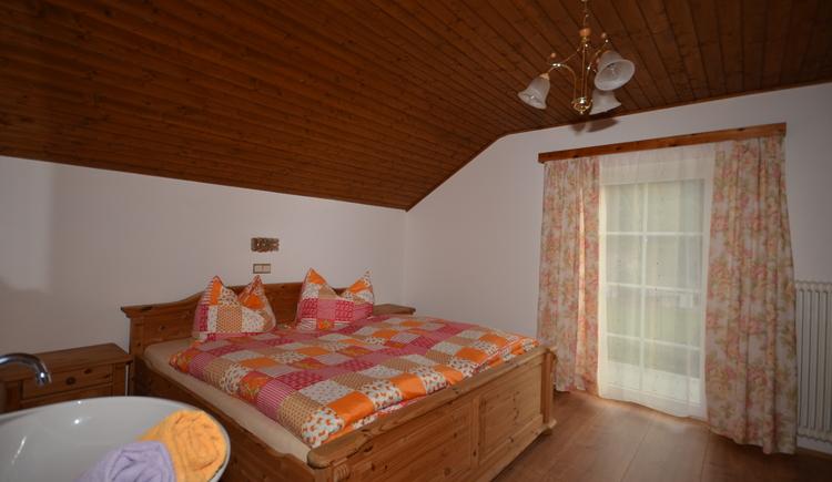 Doppelzimmer OG (© Binder)