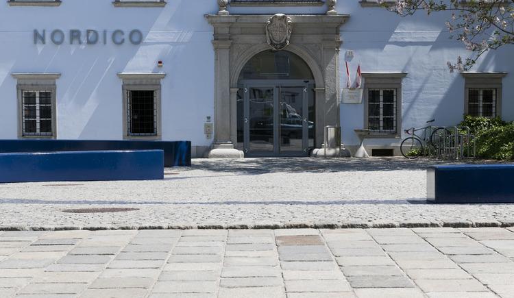 Das Linzer Stadtmuseum Nordico (© © Norbert Artner/Nordico)