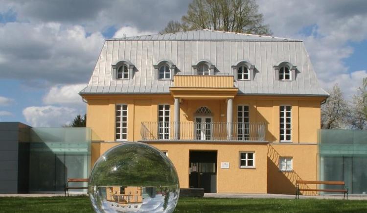 Villa sinnenreich (© Villa sinnenreich)