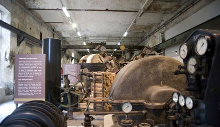 Österreichisches Papiermachermuseum 1 (© Papier- und Druckereimuseum Steyrermühl)