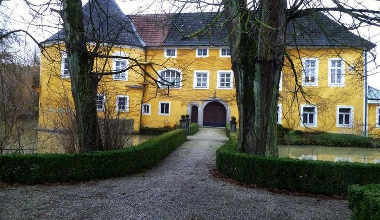 Schloss Gallspach