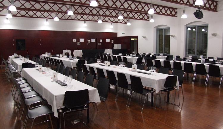 Veranstaltungszentrum TUK Haslach