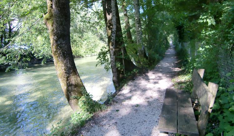 Schwarzenbach Runde. (© WTG)
