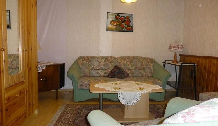 living room in house Binder