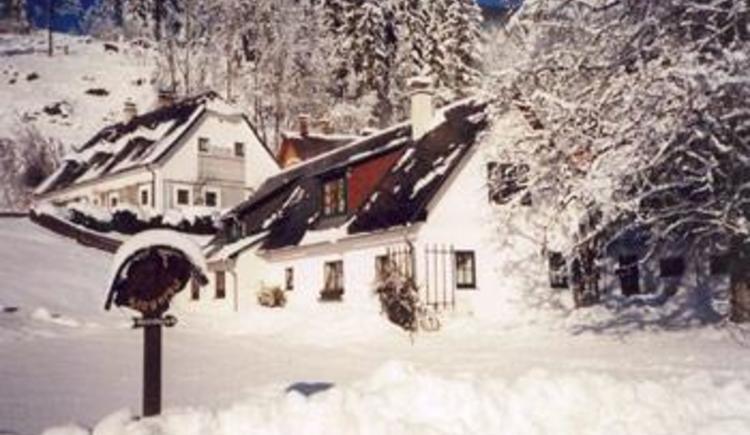 Winter (© Mayr Reichel)