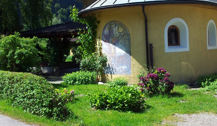 Kloster Gut Aich. (© Kloster Gut Aich)