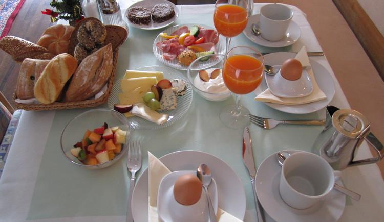 Frühstück (© jasmin Konclia)