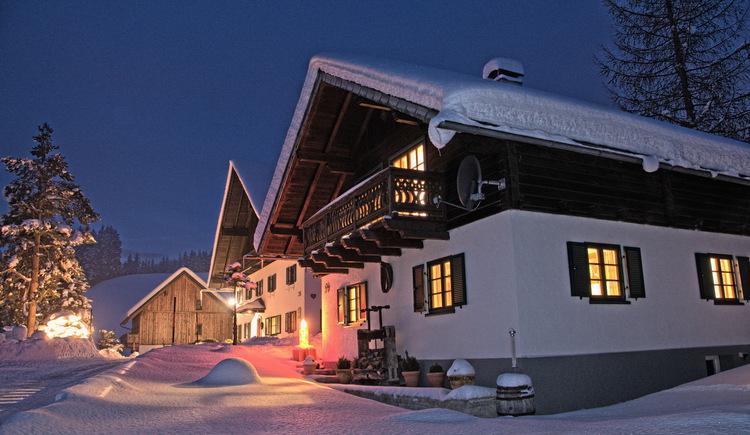 Attersee - Ferienhaus