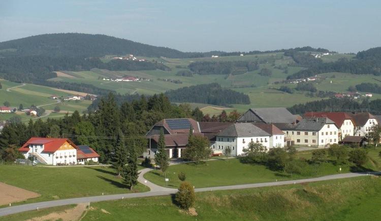 """Urlaub am Bauernhof \""""Woadhof\"""" Familie Kainberger"""