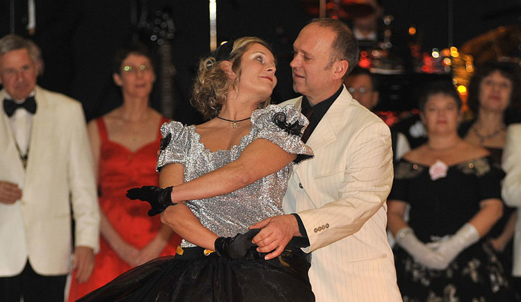 Tanzschule Dancing Dietachmayr