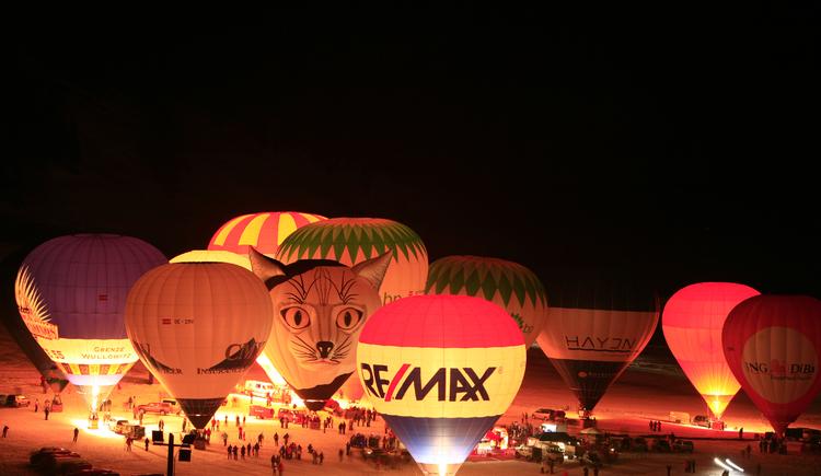 Nacht der Ballone (© Winterauer Reinhart)