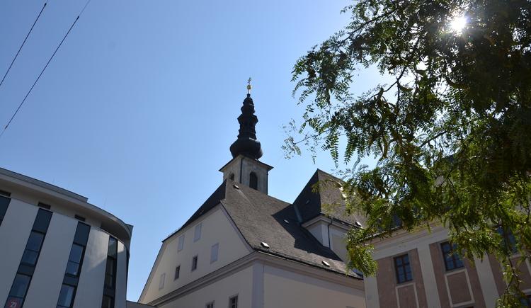 karmelitenkirche-linztourismus-4 (© © LinzTourismus)