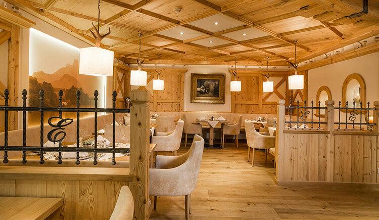 Restautant Hotel Eichingerbauer **** Superior (© Sabine Sperr)