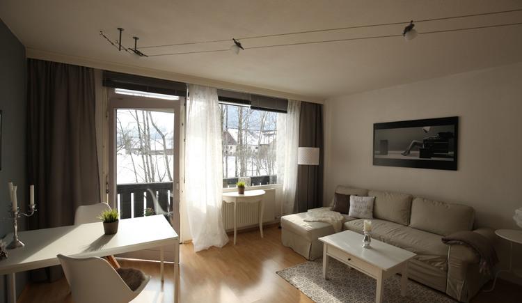 Wohnzimmer Beispiel 2