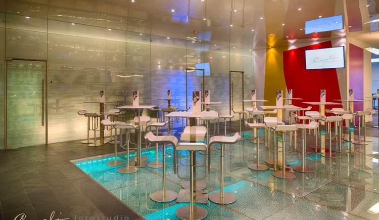 Gästehaus Foyer (© (c) caseli)