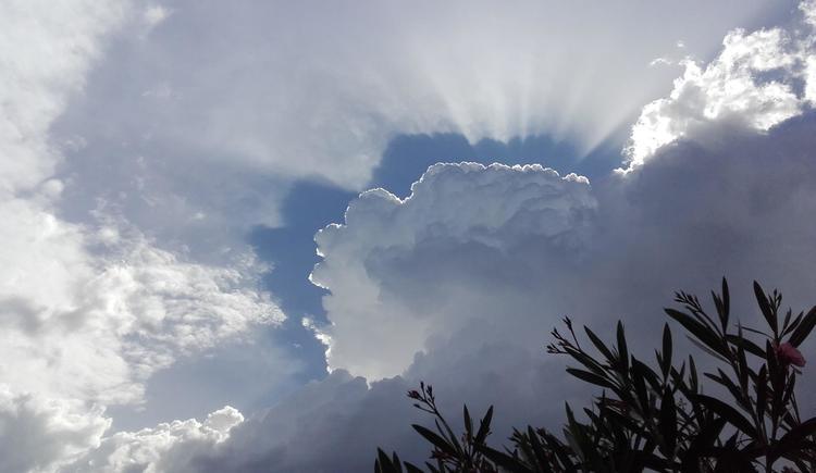 Gewitterstmmung (© hr)