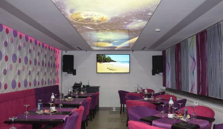 Restaurant (© Restaurant Aquarelle)
