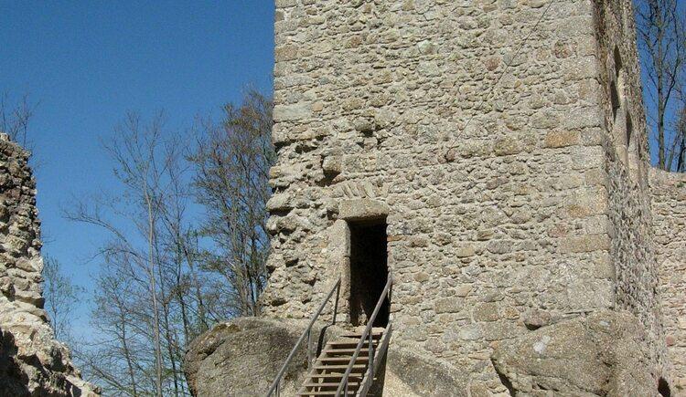 Ruttenstein Turm