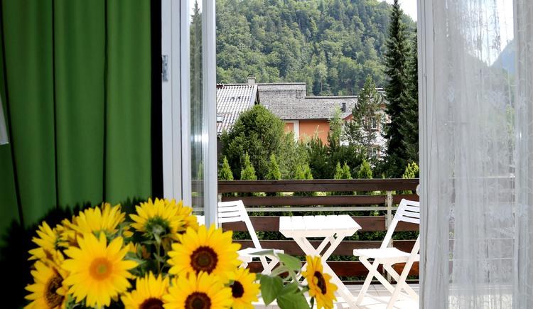 Terrasse. (© Iris Daniela Auerbach)