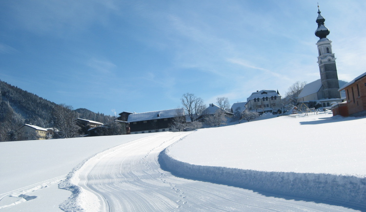 Winterwanderweg \