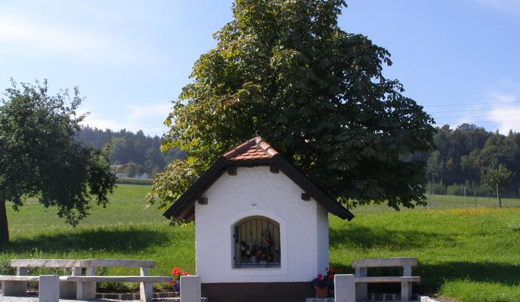 Hannerl Kapelle (© Gemeinde Vichtenstein)